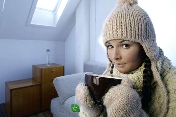 Как утеплить квартиру